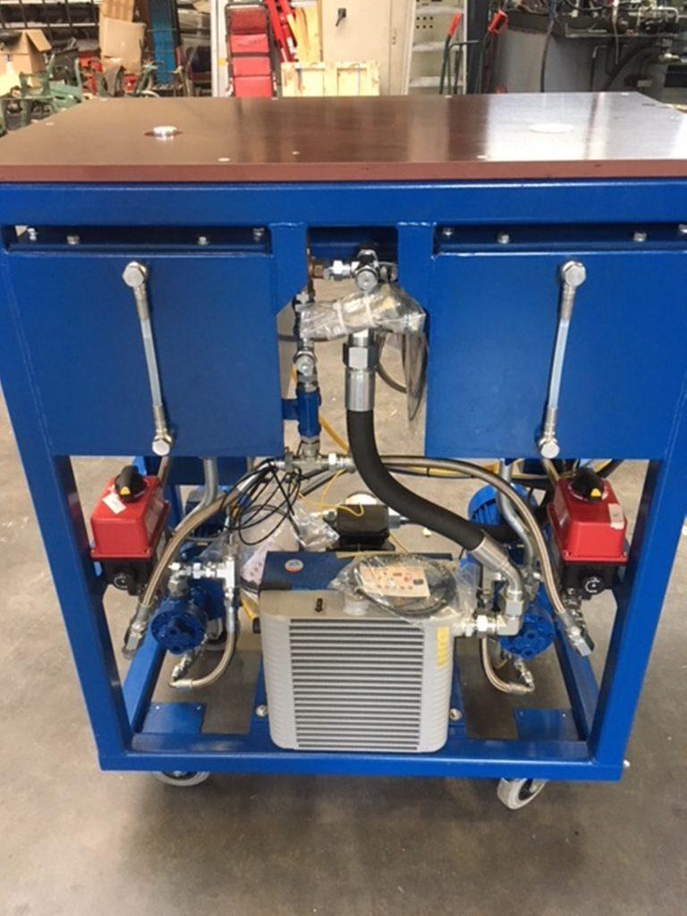 Hydrauliek Service Nederland